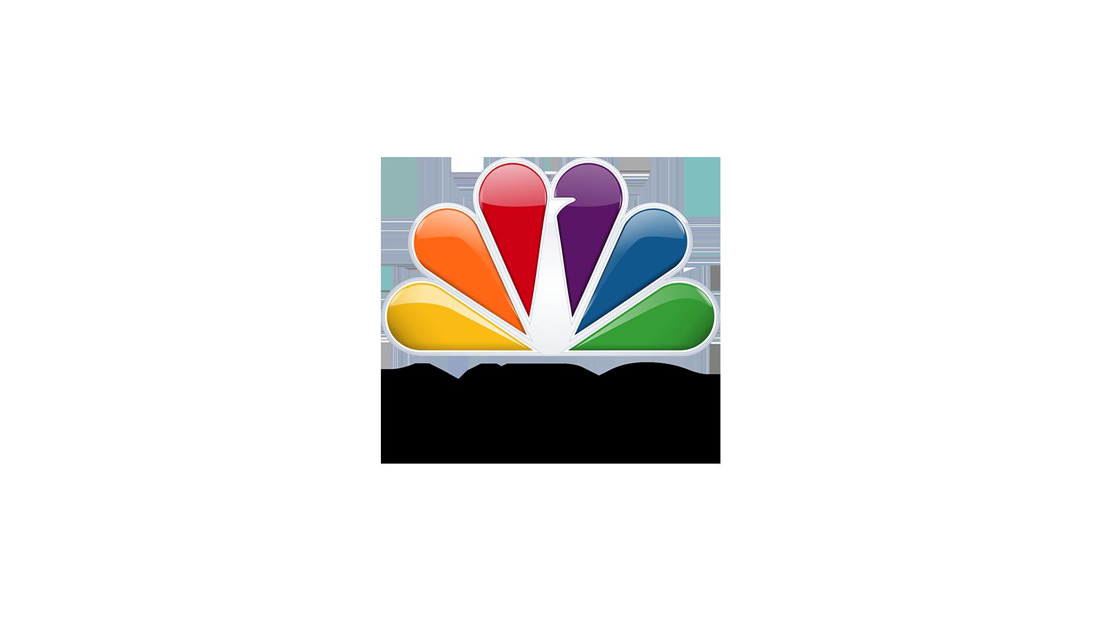 Corporate NBC logo